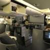 ヒューストン発成田行き「ユナイテッド航空ビジネスファースト」に乗ってみた!